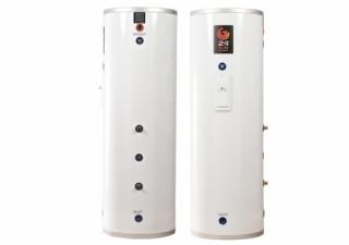 Image: Pressure Water Tank Stainless Steel