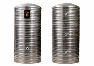 Image: Pressure Water Tanks Stainless Steel