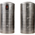 Image: Pressure Water Tanks Stainless Steel