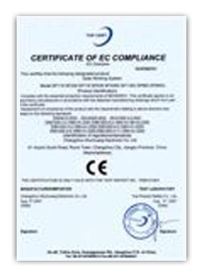 Certificado 006