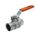 Image: Ball valves (lever handle)