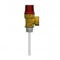 Image: Safety PT (pressure & temperature) valves