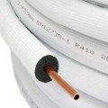 Image: Insulation sleeves for pipes